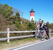 Cape Cod Vacation