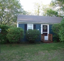 Eastham Cottage Vacation Rental